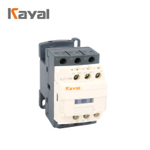 2018 New Type  Electrical Magnetic AC Contactors Wholesale CJX2 09A-95A Low Cost AC Contactors
