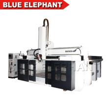 Alta velocidade de venda quente de madeira cnc máquina de escultura com CE