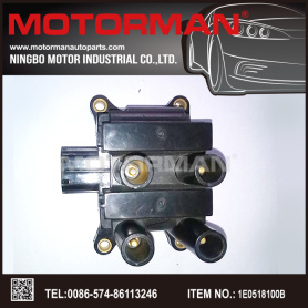 Auto ignition coil 1E0518100B FOR MAZDA 2