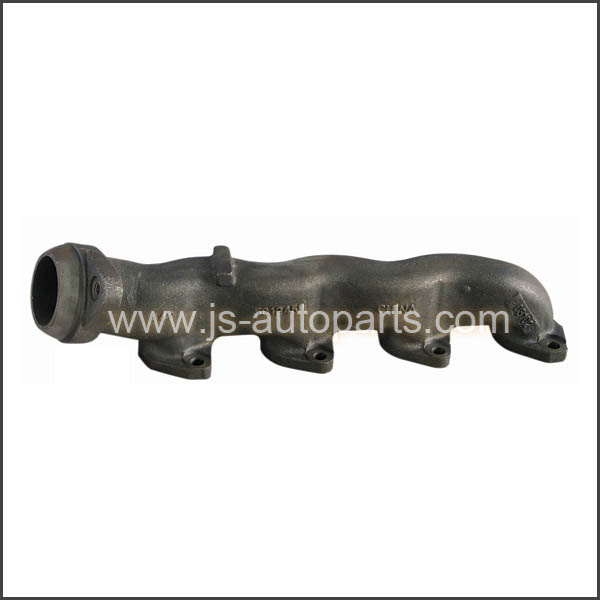 Car Exhaust Manifold for FORD,1995-2002,8Cyl(E150/E250/E350/450),7.3L/4.6L(RH)