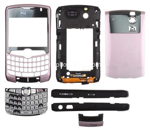 Blackberry Screen