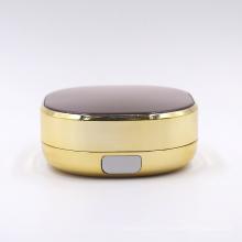 Boîte cosmétique crème de base de CC de 15g pour composer
