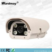 2.0MP HD LPR Bullet IP Camera 5-50mm Lens