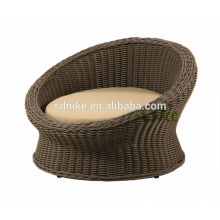 2014 hot sale rattan dog cage