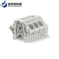 Polypropylene PP large 3d printing service