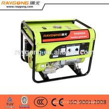 5KVA gasoline generating set