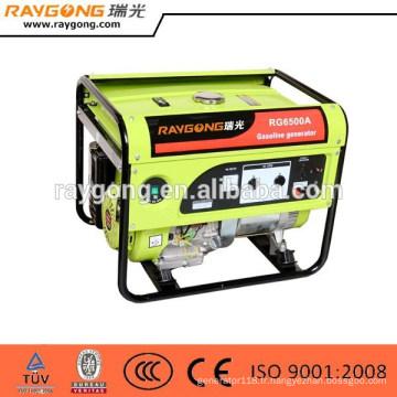 5kVA essence produisant de l'ensemble
