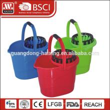 heißer Verkauf 2012 BLL08 360 rotierenden magischen saubere Mop mit Eimer