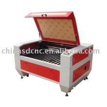 découpe laser machine/laser gravure machine/60w, 80w, tube de laser de 100w