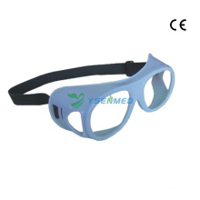 Ysx1603 Medical X-ray Protective Glasses