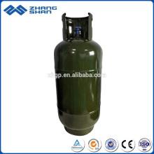 Cilindro de aço liquefeito de compósito de alta pressão para cozinhar ou acampar