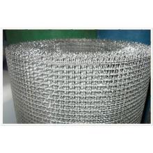 Извитая проволочная сетка из нержавеющей стали