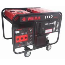 Бензогенератор / Бензиновый генератор / Бензиновый генератор / Генератор бензинового генератора / Генератор бензина / Генератор бензина (1кВА-10кВА) (WM3135)