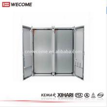 Wecome China Power Distribution boîte 3 Phase standard électrique armoire électrique