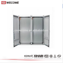 Bem-vindo China Power distribuição caixa 3 fase central controle armário elétrico