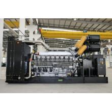 Groupe électrogène diesel diesel Baifa série Sm