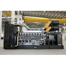 Baifa Sm Series Open Diesel Power Generator Set