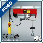 China Online Shopping Small Mini Lifting Manual Crane