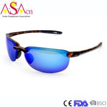 Солнцезащитные очки для солнцезащитных очков высокого качества для мужчин TR90 с защитой от ультрафиолетового излучения (91065)