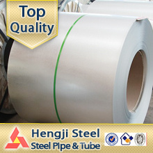 Aluzinc steel coil Galvalume coil with anti-finger print