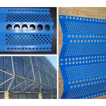 Wind Proof Screen / Anti Dust Net / Wind Staub Draht Mesh
