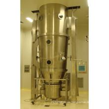 Fg vertical de la máquina de secado de fluidos para la industria alimentaria