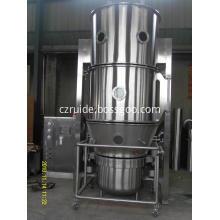Fluid Bed Drying Granulator
