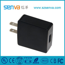10W Portable DC Adapter with CE/CB/RoHS (XH-10W-5V01-3)