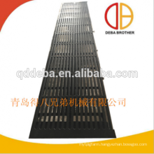 2000*400mm cast iron floor