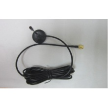 3m e Black 4G Commutation Scuker Antenna