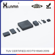 Sintered Industrial Permanent Ferrite Motor Ceramic Magnets