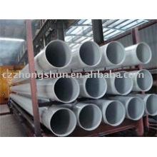 Anti-Korrosion 3pe Stahlrohr / Rohr für Gas / Wasser / Öl-Service Cangzhou