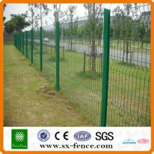 Hochwertige billige Eisen Zaun Panels