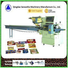 High Speed Automatic Packing Machine (SW SF-450)