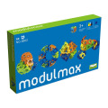 Modulmax ABS Blocks DIY Toys 60PCS 3D Building Blocks Toys (10274043)