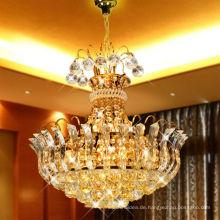 billig kleiner hängender hängender Beleuchtungskörperkristallleuchter Großhandelsqualitätshauptdekor-Leuchter