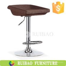 Оптовая дешевая цена Лучшее качество Новый дизайн Высокий ноги Home Center Бар Табуреты