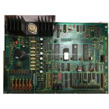 Placa frontal del elevador OTIS LB C9673T G01 Funcionamiento simple