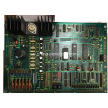 OTIS Hiss Mainboard LB C9673T G01 Simplex Operation
