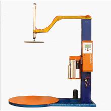 Máquina automática de embalaje de estiramiento de paletas de grado superior