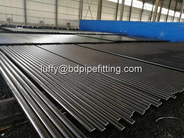 A106 B Seamless pipe