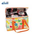 Ice bottle cooler bag for juice