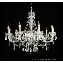 Luz de la decoración de la lámpara de cristal del pasillo del hotel (W6310-10)