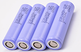 flashlight app android battery ICR18650-22P