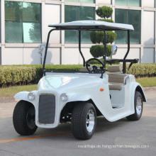 Ce bescheinigt 4 Sitzer klassischen elektrischen Buggy Auto (DN-4D)