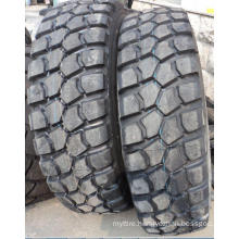 15.5r20 14.00r20 16.00r20 365/85r20 Military Tyres, Radial Truck Tyre