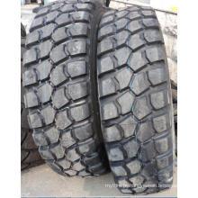 15.5r20 14.00r20 16.00r20 365/85r20 pneus militares, Radial do pneumático do caminhão