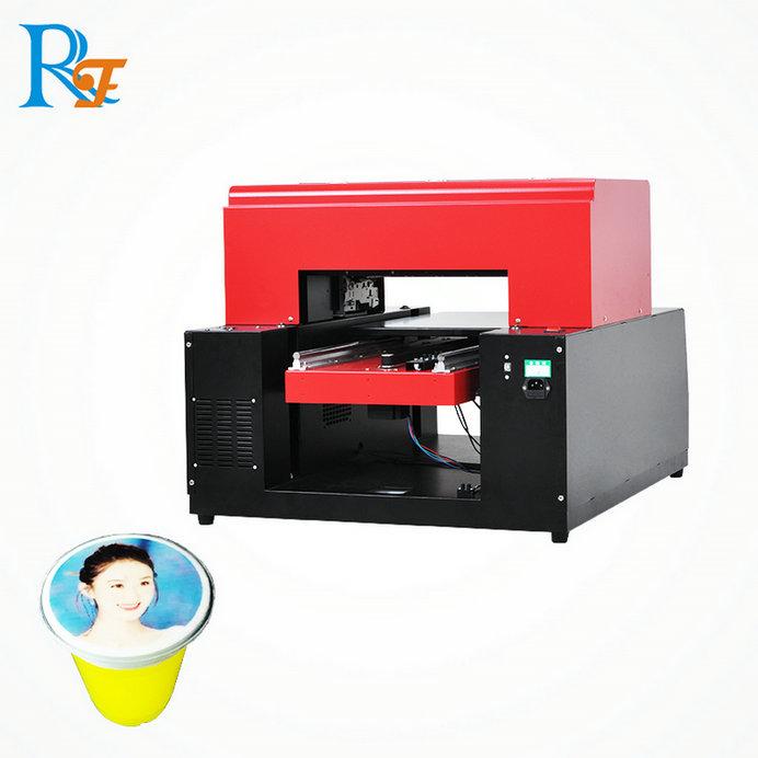Coffee Printer Ces