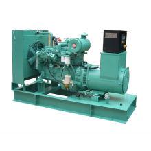 50Hz 80kW Diesel Silent Generator set 100kVA