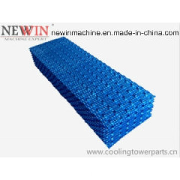 Spot Wave Cooling Tower Film Fill